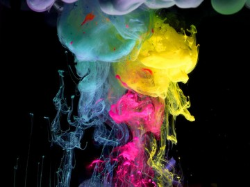 Aqueous Fluoreau